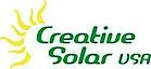 Creative Solar USA's Company logo
