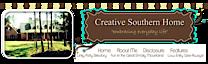 Creative Southern Home's Company logo
