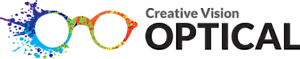 Creative Vision Optical's Company logo