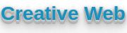 Creative Web's Company logo