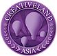 Creativeland Asia's Company logo
