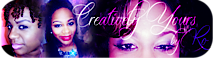 Creatively Yours By Ro's Company logo