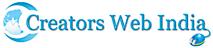 Creators Web India's Company logo