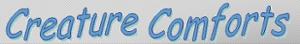 Creature Cmfrts HM Pet Sitting's Company logo
