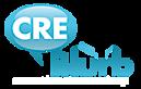Creblurb's Company logo
