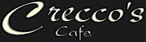 Crecco's Cafe's Company logo