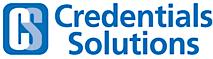 Credentials Solutions, LLC's Company logo