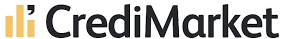 CrediMarket's Company logo