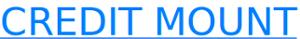 Credit Mount's Company logo
