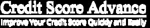 Credit Score Advance's Company logo