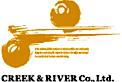 Creek 's Company logo