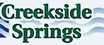 Creekside Springs's Company logo