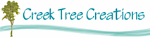 Creektree Creations's Company logo