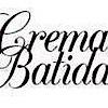 Crema Batida's Company logo