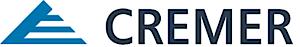 CREMER's Company logo