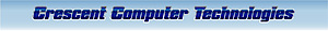 Crescent Computer Technologies's Company logo