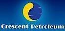 Crescent Petroleum's Company logo