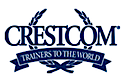 Crestcom International's Company logo