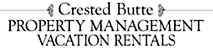 Crested Butte Property Mgmt's Company logo