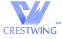 Crestwing's Company logo