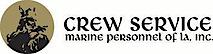 Crew Service Marine Personnel Of Louisiana's Company logo