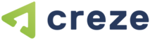Creze's Company logo