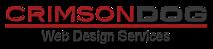 Crimson Dog Web Design's Company logo