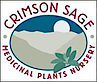 Crimson Sage Nursery's Company logo