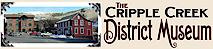 Cripple Creek District Museum - Colorado's Company logo