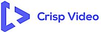 Crisp Video's Company logo