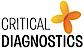 ArcherDX's Competitor - Critical Diagnostics logo