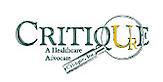 Critiqueur's Company logo