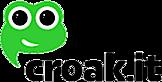 Croak.it's Company logo