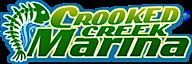 Crooked Creek Marina's Company logo