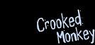 Crooked Monkey's Company logo