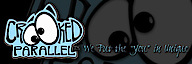 Crooked Parallel's Company logo