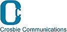CROSBIE COMMUNICATIONS's Company logo