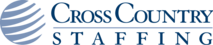 Cross Country Staffing's Company logo