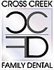 Cross Creek Family Dental's Company logo