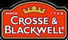 Crosse & Blackwell's Company logo