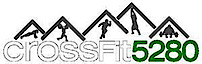 Crossfit 5280's Company logo