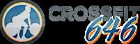 Crossfit 646's Company logo