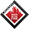 Crossfit Iron In The Fire's Company logo