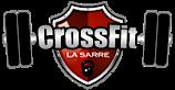 Crossfit La Sarre's Company logo