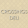 Crossings Deli's Company logo