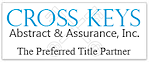Crosskeys Abstract Assurance's Company logo