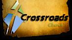Crossroads Church....a New United Methodist Community Of Faith's Company logo