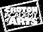 The Gaga Center's Competitor - Croton Academy Of Comedic Arts logo