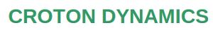 Croton Dynamics's Company logo