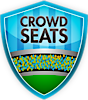 Crowd Seats's Company logo